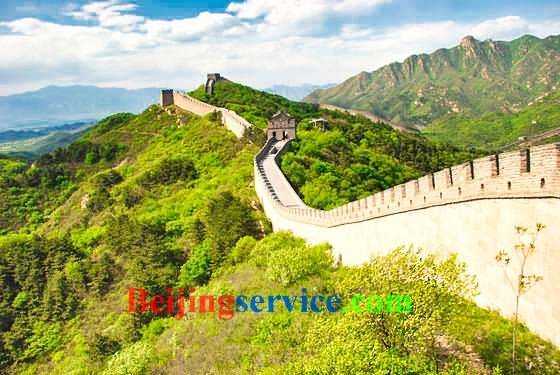Photo of Badaling Great Wall Beijing 91