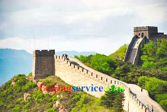 Photo of Badaling Great Wall Beijing 96