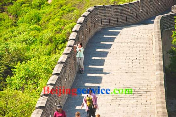 Photo of Badaling Great Wall Beijing 99