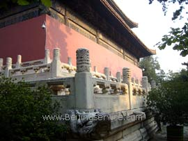 Ming Tombs photo