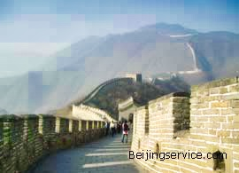 Mutianyu Great Wall photo