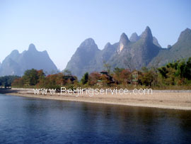 Guilin transfer photo