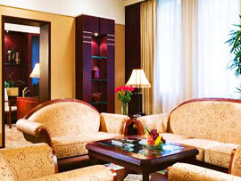 Hotel Photo of Xian Tours